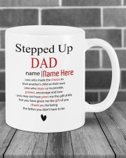 PERSONALIZED MUG: Gift For Boss Mug ceramic-mug-lifestyle-03