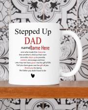 PERSONALIZED MUG: Gift For Boss Mug ceramic-mug-lifestyle-48