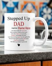 PERSONALIZED MUG: Gift For Boss Mug ceramic-mug-lifestyle-57
