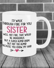 LOVELY MUG: FOR SISTER Mug ceramic-mug-lifestyle-03
