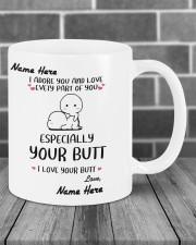 PERSONALIZED MUG: Sweetest Gift For Her - Him Mug ceramic-mug-lifestyle-03