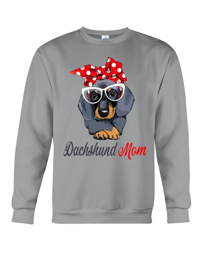 dachshund mom