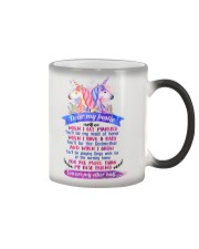 Last Day To Order - BUY IT or LOSE IT FOREVER Color Changing Mug color-changing-right