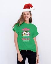 Unicorn Give It Up Mug Classic T-Shirt thumbnail