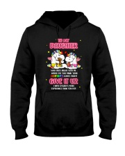 Unicorn Give It Up Mug Hooded Sweatshirt thumbnail