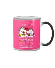 Unicorn Give It Up Mug Color Changing Mug color-changing-right