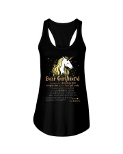 Unicorn Encourage Inspire Mug Ladies Flowy Tank thumbnail