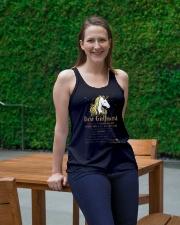 Unicorn Encourage Inspire Mug Ladies Flowy Tank lifestyle-bellaflowy-tank-front-1