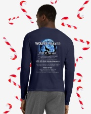 Vikings Wolves Prayer With Blue Moon Shirt Long Sleeve Tee lifestyle-holiday-longsleeves-back-1