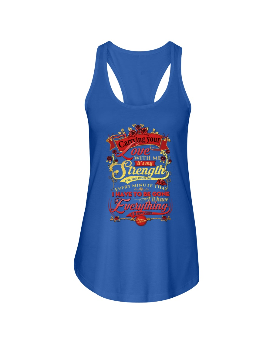 Last Day To Order - BUY IT or LOSE IT FOREVER Ladies Flowy Tank showcase