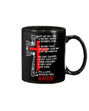 Last Day To Order - BUY IT or LOSE IT FOREVER Mug front
