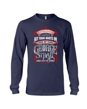 Last Day To Order - BUY IT or LOSE IT FOREVER Long Sleeve Tee front