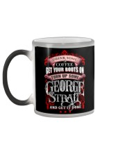 Last Day To Order - BUY IT or LOSE IT FOREVER Color Changing Mug color-changing-left