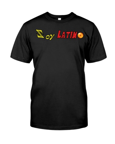 Soy Latino DBZ