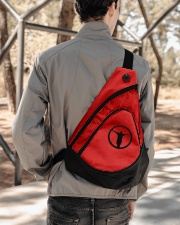 The Outlet - July Collection Sling Pack garment-embroidery-slingpack-lifestyle-05
