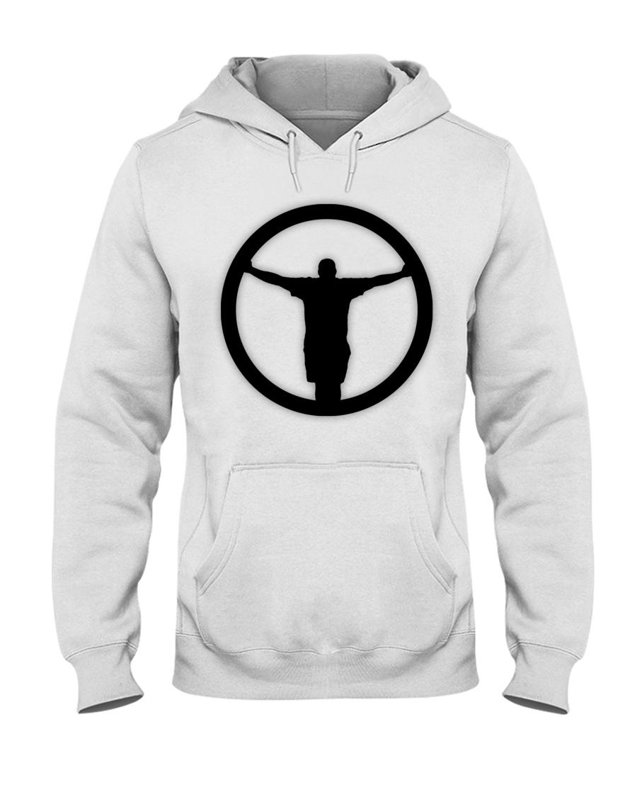The Outlet - Original Hoodie Hooded Sweatshirt