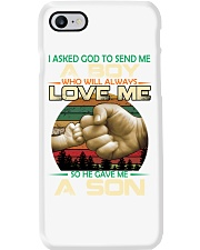 familly - Aboy love me  Phone Case thumbnail