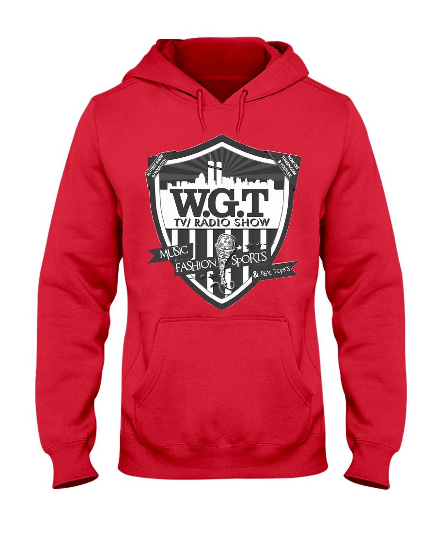 We Got That hoodies Hooded Sweatshirt