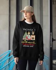 Valerie zx350 Crewneck Sweatshirt apparel-crewneck-sweatshirt-lifestyle-front-12
