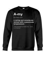 Amy cx750 Crewneck Sweatshirt thumbnail