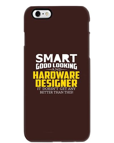 Smart good looking HARDWARE DESIGNER better