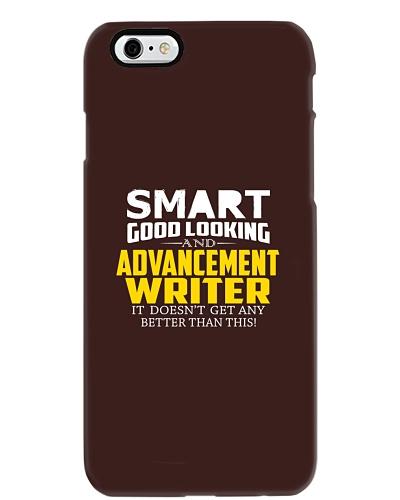 Smart looking ADVANCEMENT WRITER better