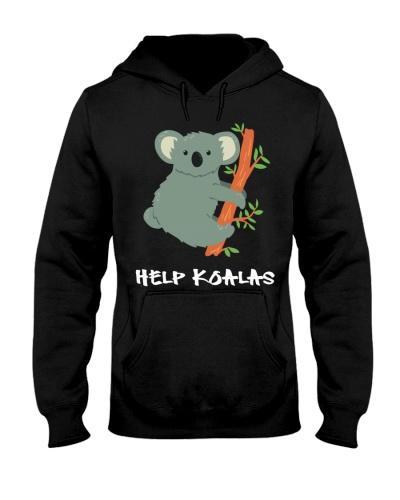 Help Koalas - Save Koala Australian