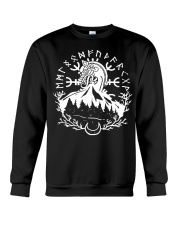 Norse Viking Gift For A Viking Shirt Crewneck Sweatshirt tile
