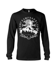 Norse Viking Gift For A Viking Shirt Long Sleeve Tee tile