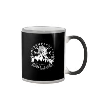 Norse Viking Gift For A Viking Shirt Color Changing Mug tile