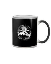 Norse Viking Gift For A Viking Shirt Color Changing Mug thumbnail