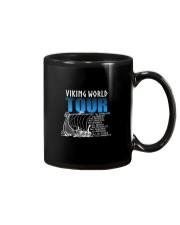 Viking World Tour Gift For A Viking Warrior Mug thumbnail