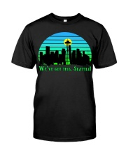 WE VE GOT THIS SEATTLE Premium Fit Mens Tee thumbnail