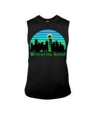 WE VE GOT THIS SEATTLE Sleeveless Tee thumbnail