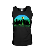 WE VE GOT THIS SEATTLE Unisex Tank thumbnail