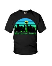 WE VE GOT THIS SEATTLE Youth T-Shirt thumbnail
