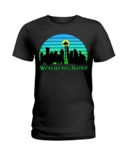 WE VE GOT THIS SEATTLE Ladies T-Shirt thumbnail