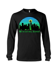 WE VE GOT THIS SEATTLE Long Sleeve Tee thumbnail