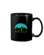 WE VE GOT THIS SEATTLE Mug thumbnail