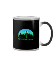 WE VE GOT THIS SEATTLE Color Changing Mug thumbnail