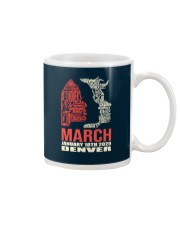 Denver Women's March 2020 Shirt Mug thumbnail