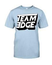 I'm DEAD INSIDE TEAM EDGE Matthias Matthiasiam Classic T-Shirt thumbnail