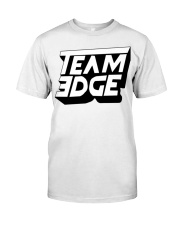 I'm DEAD INSIDE TEAM EDGE Matthias Matthiasiam Premium Fit Mens Tee tile
