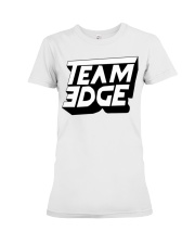 I'm DEAD INSIDE TEAM EDGE Matthias Matthiasiam Premium Fit Ladies Tee thumbnail