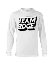 I'm DEAD INSIDE TEAM EDGE Matthias Matthiasiam Long Sleeve Tee thumbnail