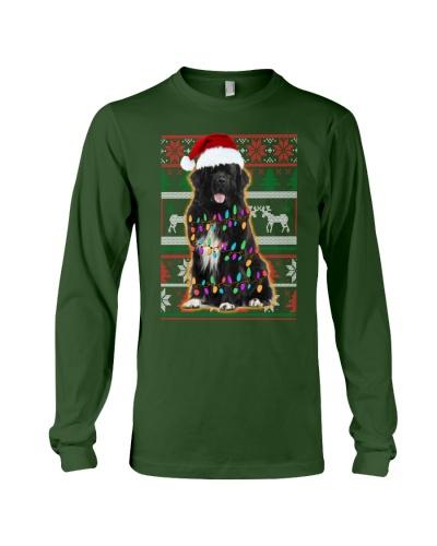 Newfoundland Ugly Sweater Christmas