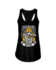 Norse Viking Gift For A Viking Warrior Honor Ladies Flowy Tank thumbnail