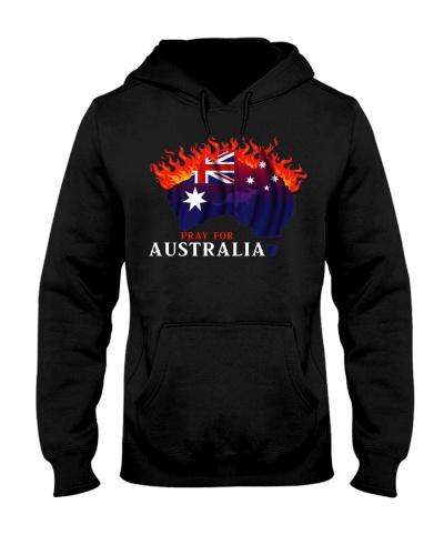 Pray for Australia Support Australia