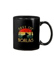My Governor Is An Idiot Michigan Mug thumbnail