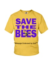 SAVE THE BEES Shirt - Tyler The Creator Shirt Youth T-Shirt tile